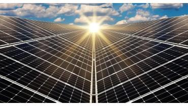 Монтаж солнечной электростанции 10 кВт на базе панелей Talesun 310W и инвертора Fronius