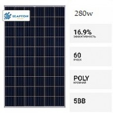 Солнечная панель Leapton LP 60-280P 5BB