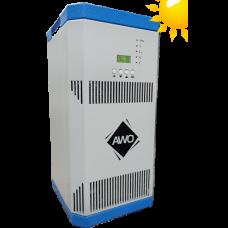 Стабилизатор напряжения СНОПТ 5.5 кВт (Sun) однофазный