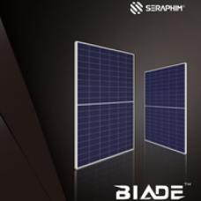 Солнечная панель Seraphim Solar Blade 280 w