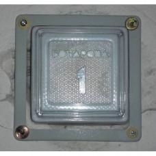 Светодиодный светильник антивандальный LH-5
