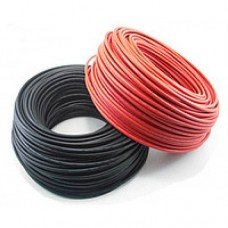 Cолярный кабель KBE DB SOLAR PV-1 F - 4 мм2