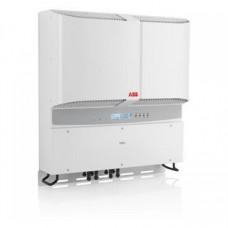 Сетевой солнечный инвертор ABB PVI-12.5-TL-OUTD-FS