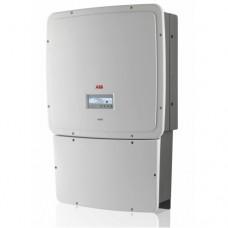 Сетевой солнечный инвертор ABB TRIO-27.6-TL-OUTD-S2