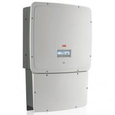 Сетевой солнечный инвертор ABB TRIO-27.6-TL-OUTD-S2J