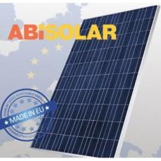 Солнечная панель ABiSolar CL-P 72295 295W